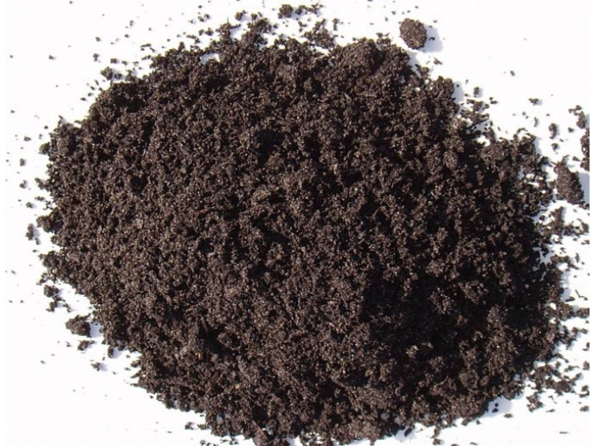Soil: species, structure and acidity