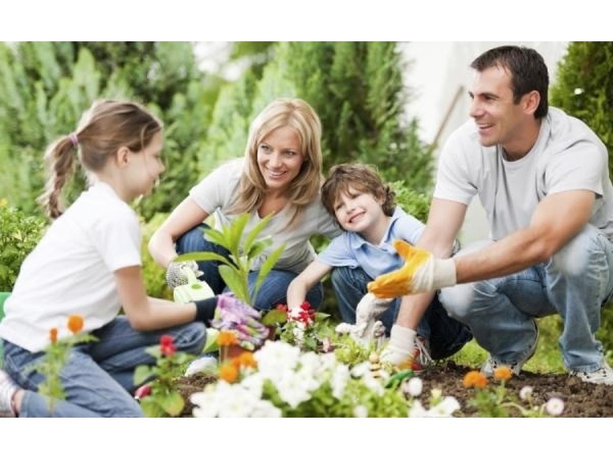 Весенний фестиваль цветов и растений «Gardenfest»