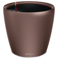 Lechuza flowerpots - style and comfort