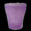 Пластикові та скляні горщики