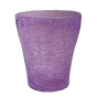 Пластиковые и стеклянные горшки (30)