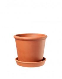 Горшок керамический Ирис Терра 0,25л - 4л