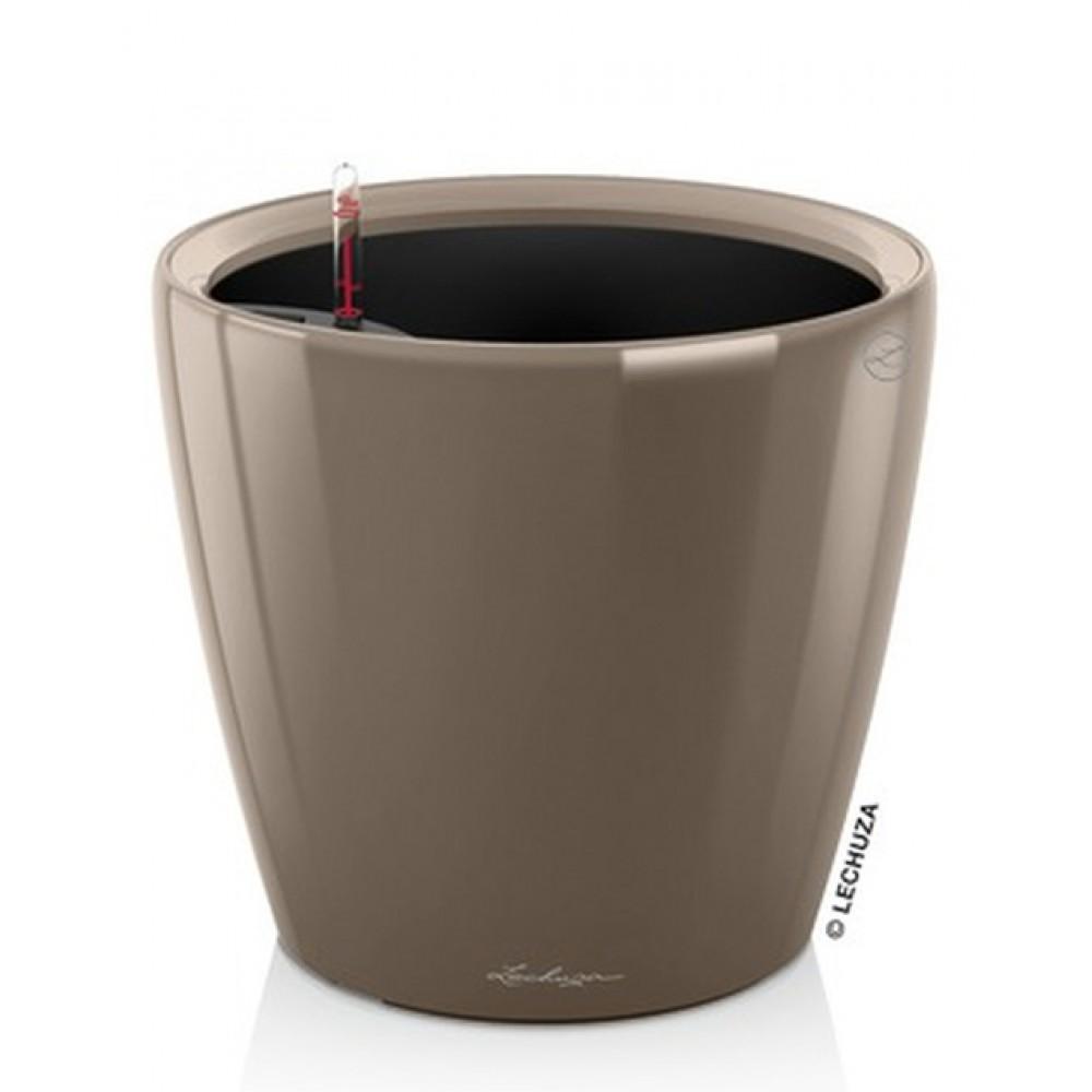 Flowerpot Lechuza CLASSICO Premium LS 50