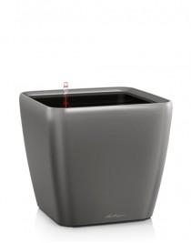 Flowerpot Lechuza QUADRO Premium LS 28