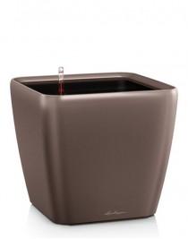 Flowerpot Lechuza QUADRO Premium LS 43