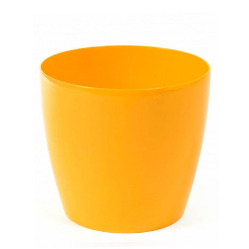 Кашпо Магнолія d30, пластик