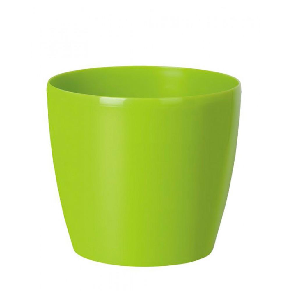 Кашпо Магнолія d18, пластик
