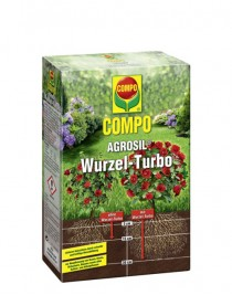 Solid fertilizer for activating the root system of Agrosil Compo, 0.7 kg