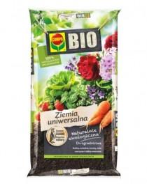 Грунт універсальний органічний без торфу Compo Bio, 7 л