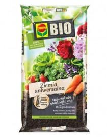 Грунт универсальный органический без торфа Compo Bio, 15 л