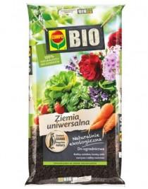 Грунт универсальный органический без торфа Compo Bio, 40 л