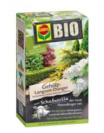 Твердое органическое удобрение длительного действия для хвойных и кустарниковых Compo Bio, 2кг