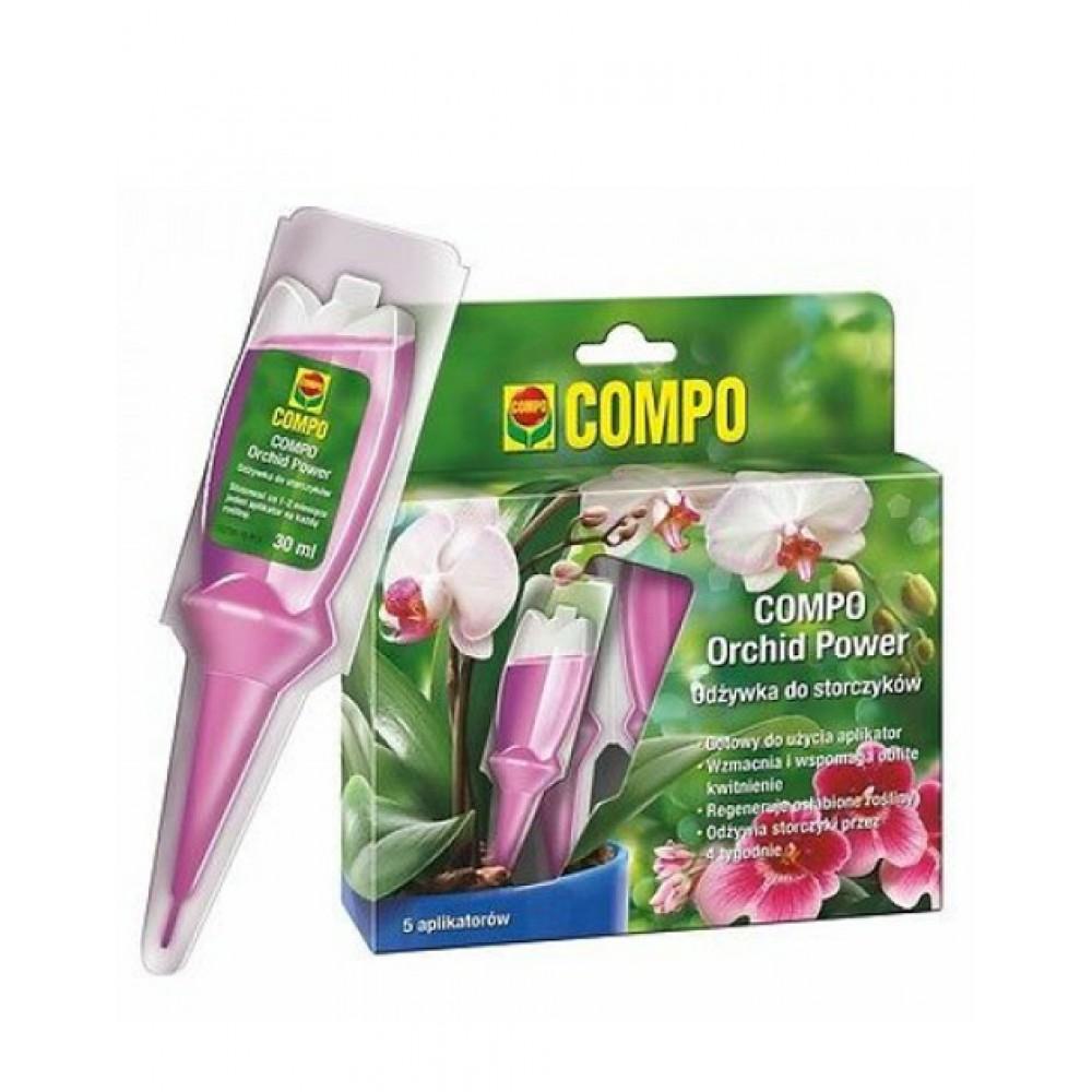 Аппликатор для орхидей Compo, 1*30 мл