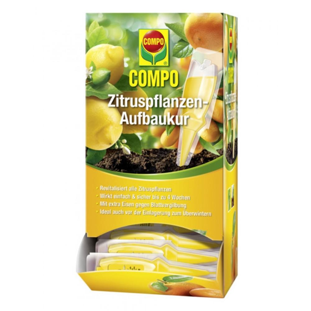 Аппликатор Compo Уход для цитрусовых растений 30 мл