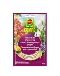 Universal long-acting fertilizer Compo, 40g