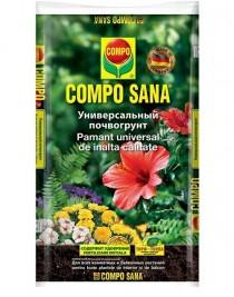 Торфосмесь универсальная Compo Sana, 20л