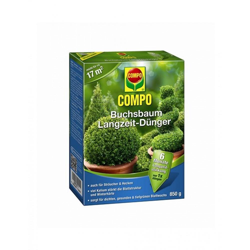 Fertilizer for Compo tugs, 0.85kg