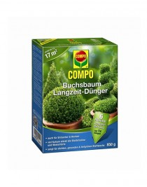 Fertilizer for Compo tugs, 0.85kg