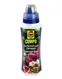 Жидкое удобрение для орхидей Compo, 0,5л