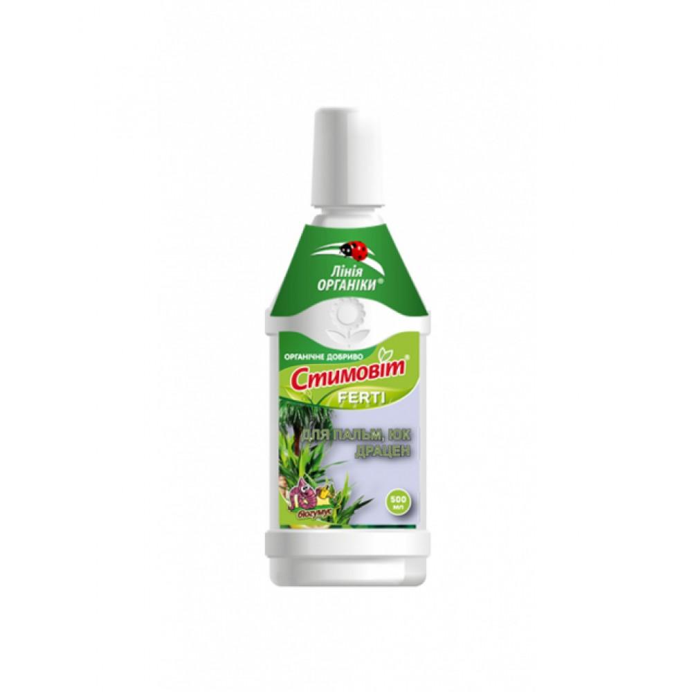 Жидкое удобрение для пальм Стимовит, 0,5л