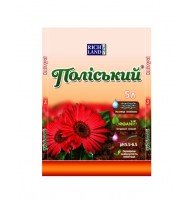 Substrate for flowering plants Polesskiy, 5L